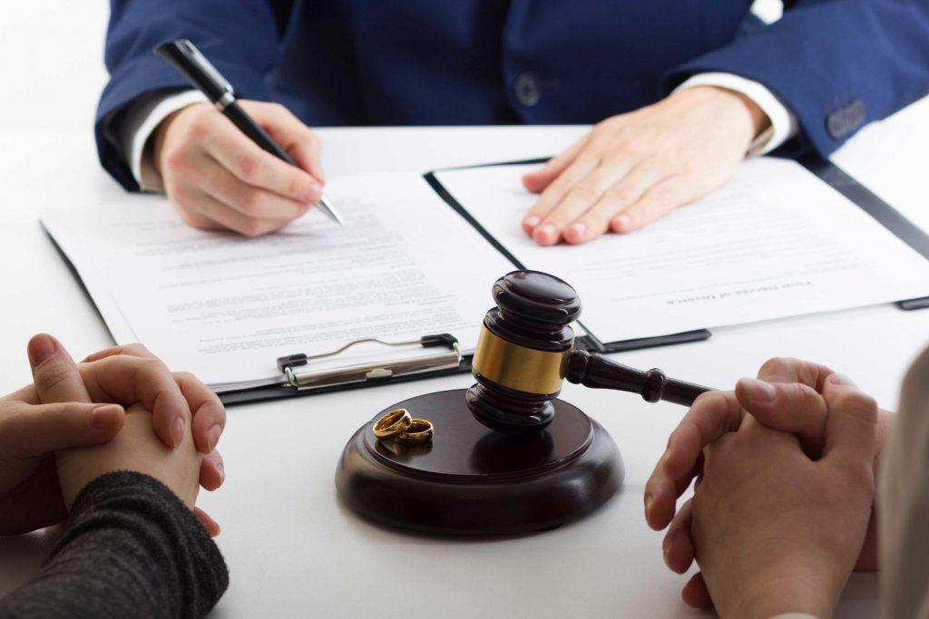 Адвокат по разводам