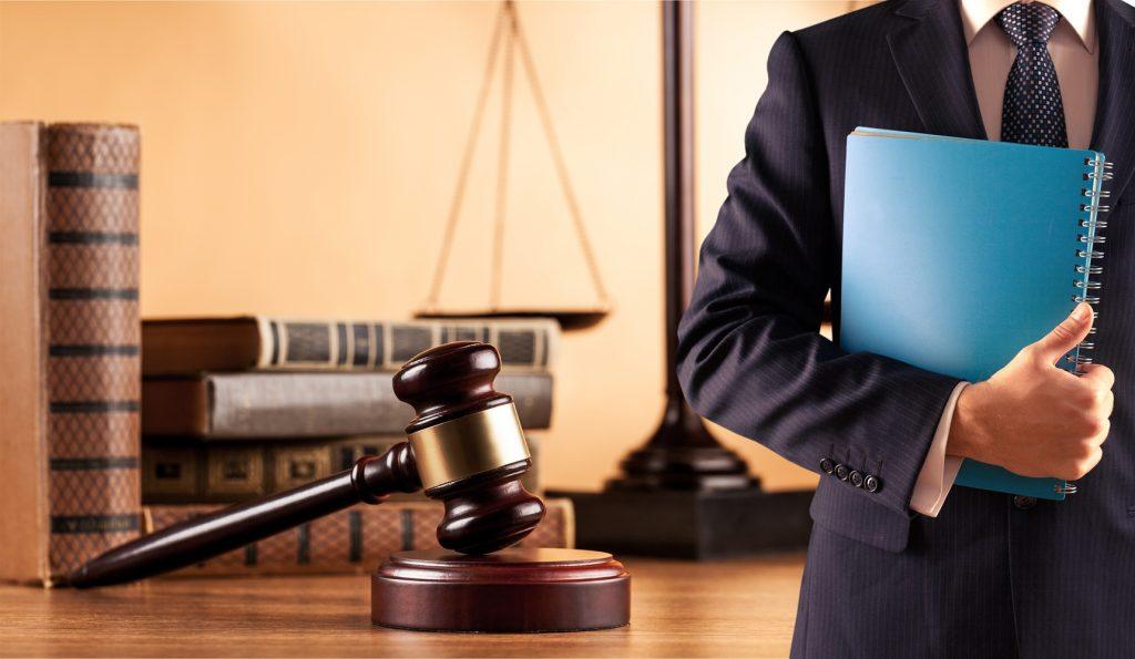 Гражданский юрист